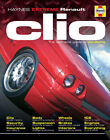 Renault Clio: The Definitive Guide to Modifying by R. M. Jex (Hardback, 2002)