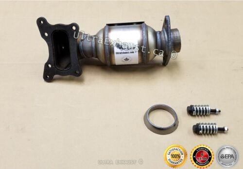 2010-2011 Honda CR-V 2.4L Exhaust Direct-Fit Catalytic Converter OBDII