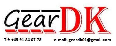Gearkasse AUDI TT A3 SKODA 1.9 TDI 4X4 FEK