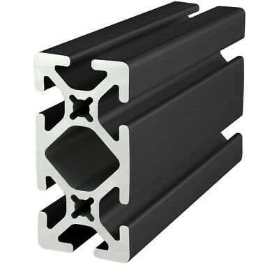 80//20 Inc T-Slot 1.5 x 3 Smooth Aluminum Extrusion 15 Series 1530 S x 36 N