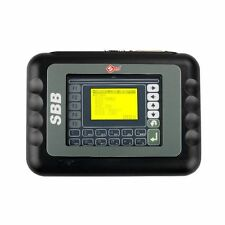 New SBB V33 Key Maker Programmer IMMOBILISER ECU Auto Remote Car OBD2