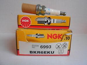NGK Spark Plug  6993 BKR6EKU