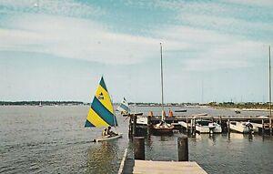 Delaware-Postcard-034-Sailing-on-Beautiful-Rehoboth-Bay-034-U1-9