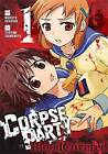 Corpse Party: Blood Covered: Vol. 1 by Makoto Kedouin (Paperback, 2016)