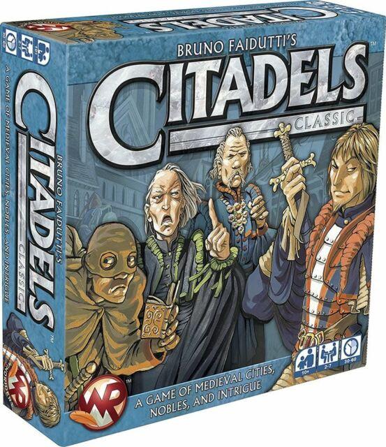 Citadels Classico Edizione
