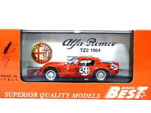 Mejores-modelos-Alfa-Romeo-TZ2-Bolzano-039-66-Sangri-la-034-ref-9089