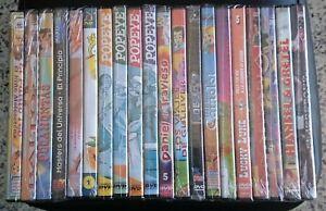 DVD-PACK-DE-20-PEL-CULAS-DIBUJOS-ANIMADOS-SIN-ESTRENAR