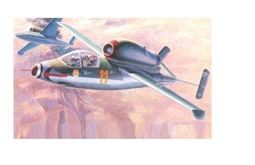 Neu He162A-2 Volksjäger Dragon 5001-1//72 Dt