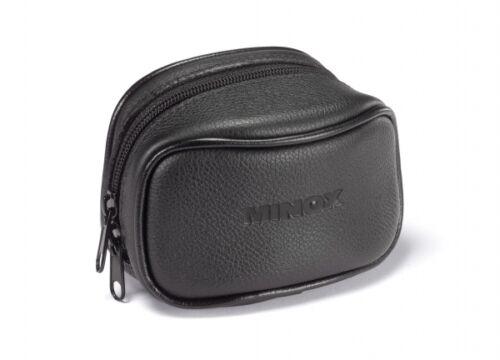 Minox suave cuero bolsa para Classic CAMERA DCC 5.1//14.0 artículo nuevo estuche de cámara
