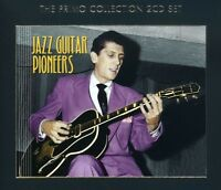Various Artists - Jazz Guitar Pioneers [new Cd] Uk - Import