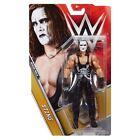 WWE STING BASIC SERIES 68 68.5 68B WRESTLING MATTEL ACTION FIGURE WWF WCW RARE