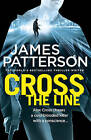 Cross the Line by James Patterson (Paperback, 2016)