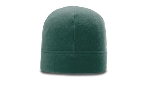 RICHARDSON R20 MICROFLEECE BEANIE Plain Knit Ski Cap Skull Hat Warm Solid Color