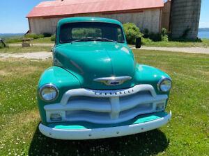 1955 Chevrolet 3600 Pick-up