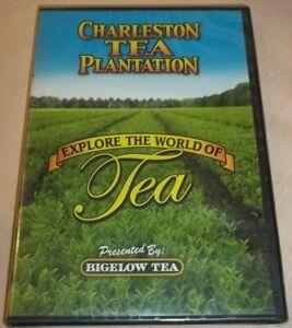 Charleston Tea Plantation - Explore The World Of Tea ...