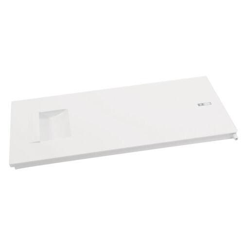 Hotpoint-Ariston véritable Réfrigérateur Congélateur évaporateur porte panneau blanc