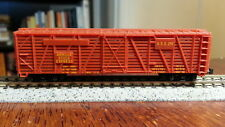 Lima ASX ARMOUR STOCK EXPRESS 40' Cattle / Stockcar #216