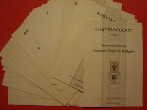 GERMANIA-ETB-1982-ANNATA-COMPLETA-EMISSIONE-FDC-COLLEZIONE-VAL-CAT-58-00