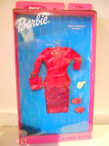 Barbie-Metro-Styles-VIOLIN-SERENADE-Fashion-Avenue-2000-25701