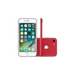 4b250d1f6 Apple iPhone 7 - 128GB Red - Factory GSM Unlocked  AT T   T-Mobile ...