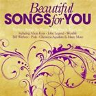 Songs for You 0887654772329 by Various Artists CD