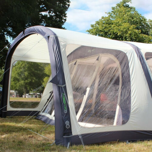 NEW Outdoor Revolution Airedale 7.0 E-Canopy