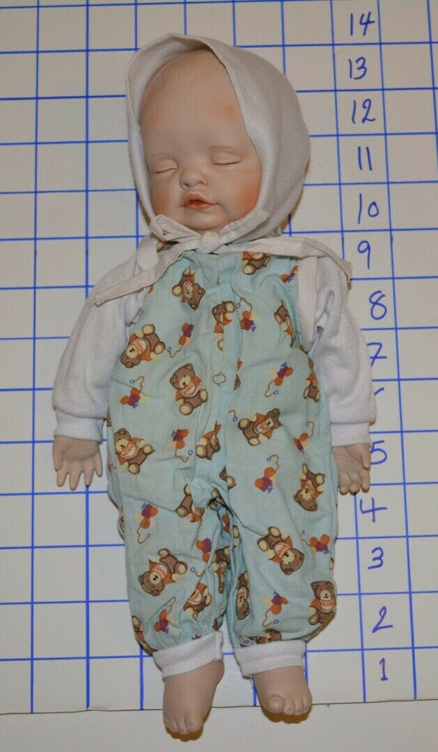 Ashton drake dolls Little Baby