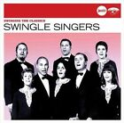 Swinging the Classics (Jazz Club) by The Swingle Singers (CD, Nov-2009, Emarcy (USA))
