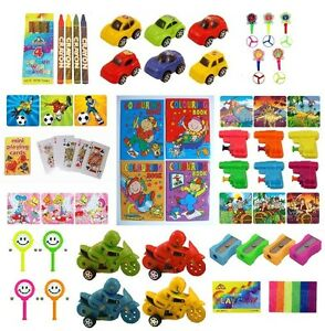 PARTY(Loot)BAG GIFTS/TOYS (Favors/Favour<wbr/>s) - Large Choice/Range