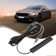 Car Am Fm Radio Stereo Hidden Antenna Stealth For Vehicle Truck Motorcycle Boat