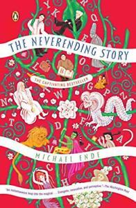 The-Neverending-Story-by-Michael-Ende-NEW-Book-FREE-amp-Fast-Delivery-Paperbac