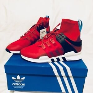 Eu Chaussures Eqt 5 Rouge Bz0640 Trainer 42 8 Soutien Bnib Adv Adidas 8 Uk Us Winter vfw1T1x