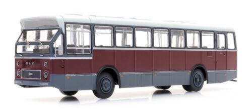 Neu Artitec 487.060.01-1//87 Stadtbus CSA1 Algemein 1er Baureihe