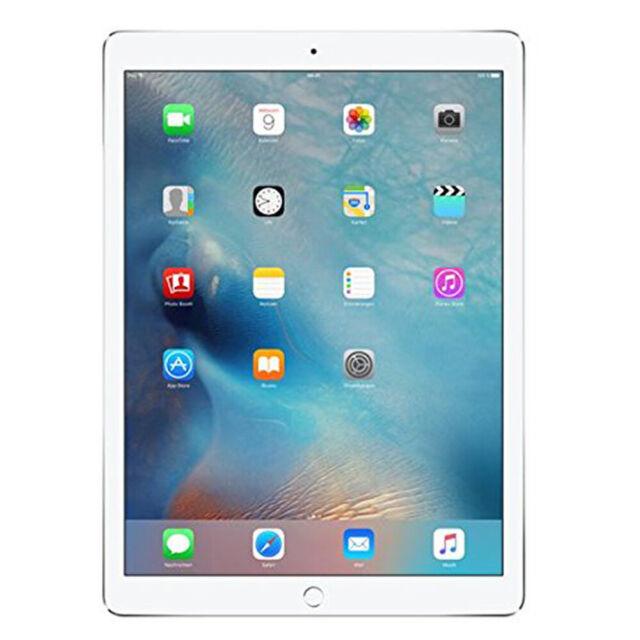 Apple iPad Pro 1. Gen 256GB, Wi-Fi, 12,9 Zoll - Silber ...