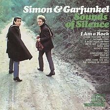 Simon & Garfunkel - Sounds of Silence [New CD]