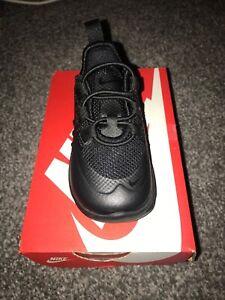 Nike Air Max axis (TD) Black Infants