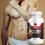 thumbnail 3 - Alpha Male Testosterone Booster L Arginine, Maca, Ginseng Extract for Men