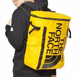 s l300 the north face bc fuse box 2 backpack 30l nm81817 sg summit gold