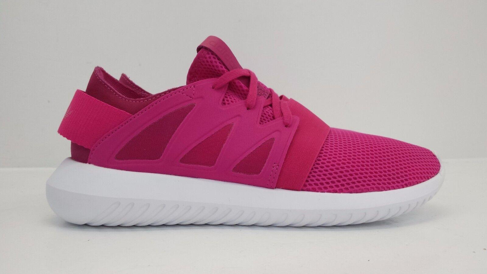 Adidas wmn tubulare w w w eqt rosa / white dimensioni virale 6,5 - 9 aq6302 nuova di zecca in scatola 6eb700