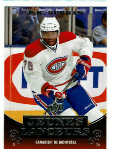 2010-P-K-Subban-Upper-Deck-Young-Guns-French-Rookie-231