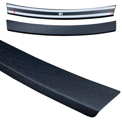 Original TFS Premium Ladekantenschutz Schwarz ABS für Fiat Punto 199 ab 2012