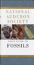Audubon Society Field Guide: North American Fossils by National Audubon...