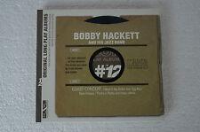 Bobby Hacket and his Jazz Band - Coast Concert, CD (6)