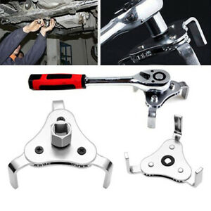 Oil-Filter-Flat-Three-jaw-Wrench-Filter-Cartridge-Style-Socket-Remover-Tool-Kit