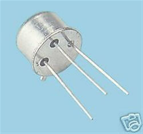 BC461              Leaded Small Signal Transistor Gener