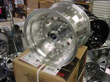 15x10 AMERICAN RACING 6 LUG OUTLAW 2  6 on 5.5 chevy gmc truck WHEELS RONS RIMS