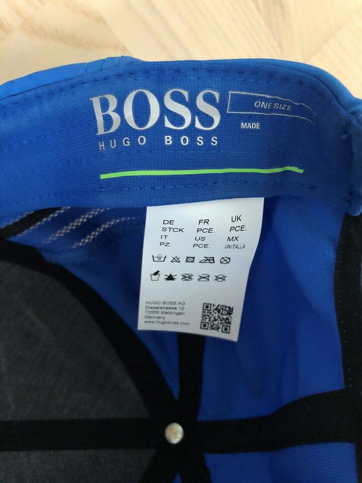 Kasket, BOSS Athleisure, str. One Size