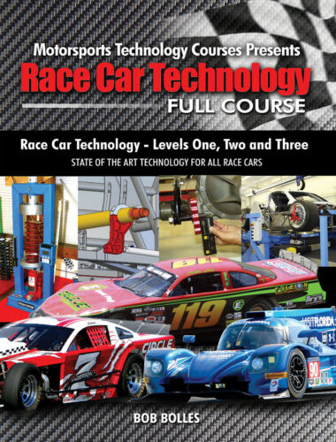 CHASSIS R AND D 2040 Race Car Technology Full Course