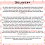 thumbnail 2 - Handmade Personalised Peter Rabbit New Baby Card - Baby Boy Card