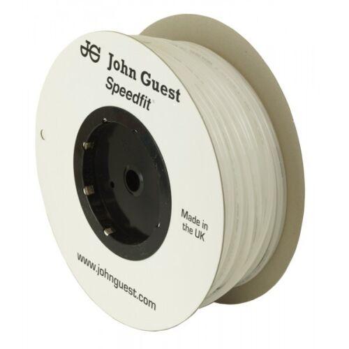 6mm John Guest Neumático Ajuste A Presión Accesorios Para El Agua Aire